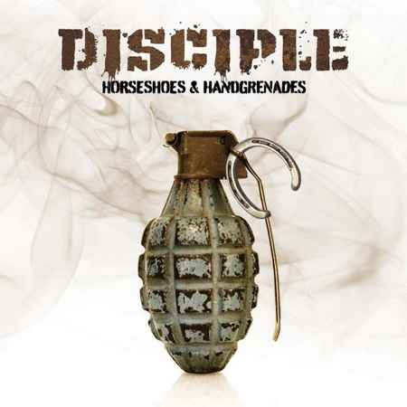 Horseshoes and Handgrenades